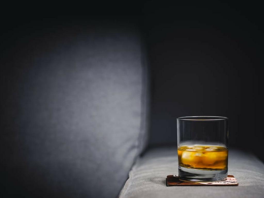 ranking ośrodków terapii, alkoholizm