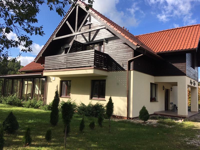 Prywatny Ośrodek Leczenia Alkoholizmu WANT w Brodnicy Dolnej