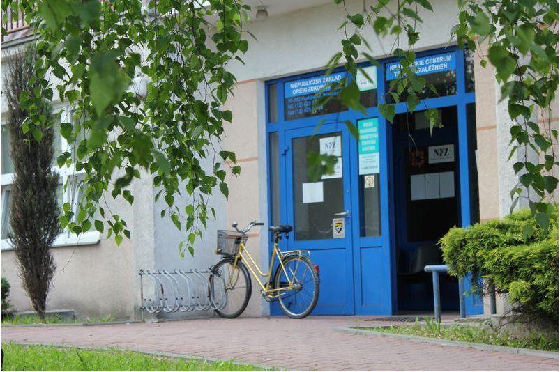 Krakowskie Centrum Terapii Uzależnień