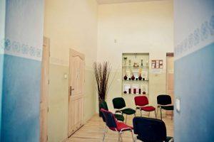 ranking ośrodków terapii, Ośrodek Leczenia Uzależnień Promaind