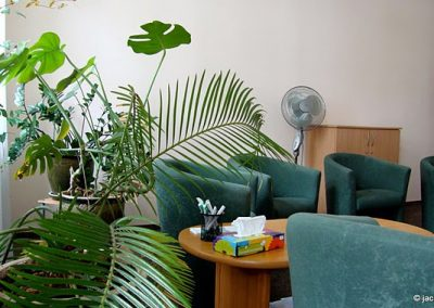 ranking ośrodków terapii, Ośrodek Psychoterapii i Terapii Uzależnień Olcha