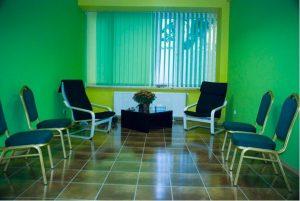 ranking ośrodków terapii, ośrodek Victi