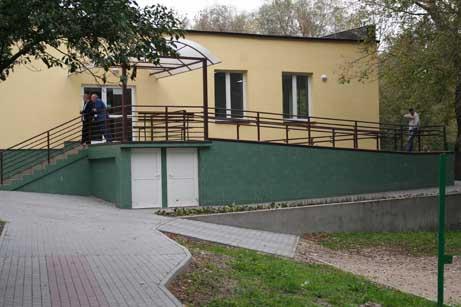 ranking ośrodków terapii, WOTUIW Toruń