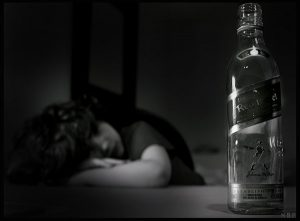 ranking ośrodków terapii, ojciec alkoholik