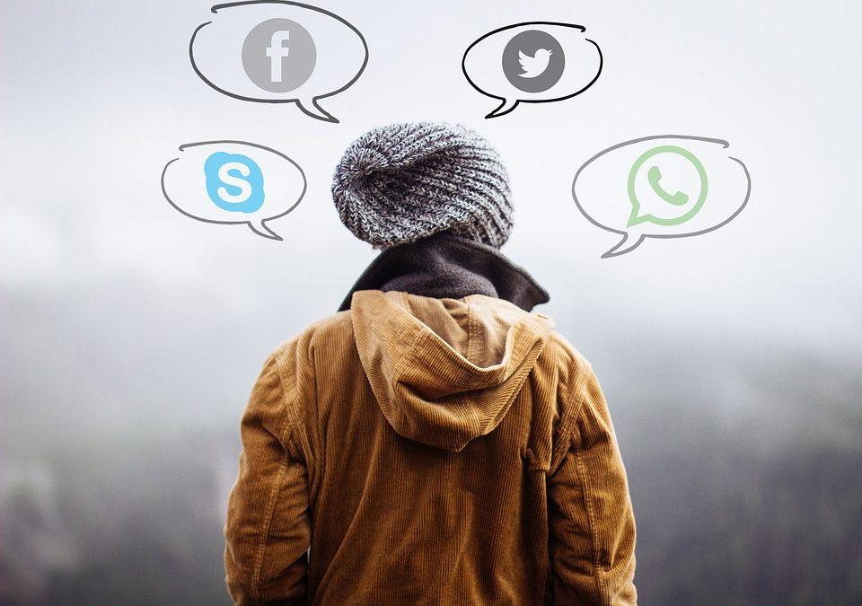 Samotność w sieci