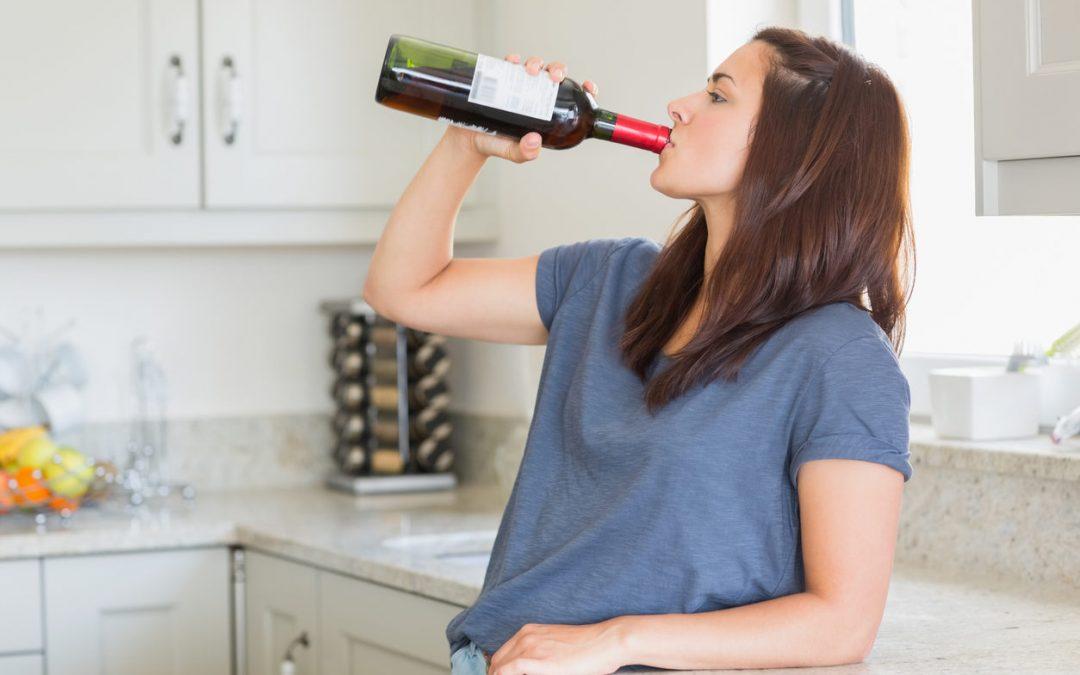Wywiad z Panią Renatą – wyznanie alkoholiczki