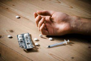 Ranking Ośrodków Terapii, narkotyki.