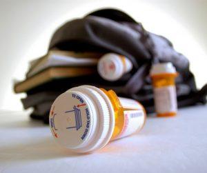 Ranking Ośrodków Terapii, Młodzież uzależniona