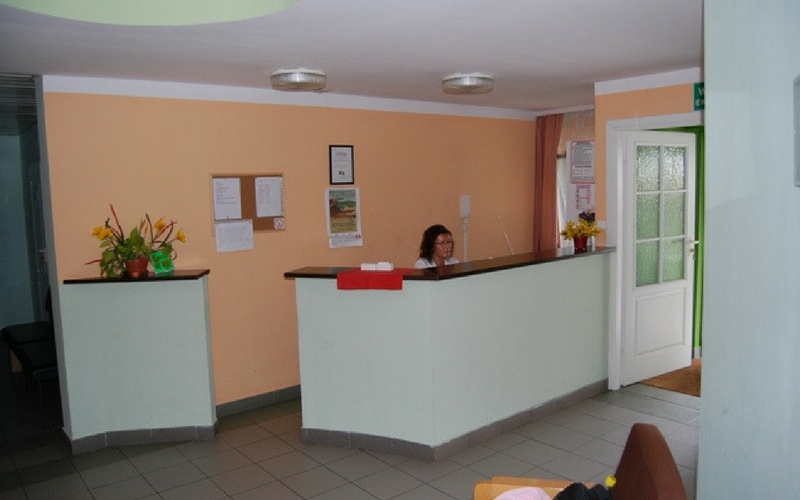 Klinika Medox