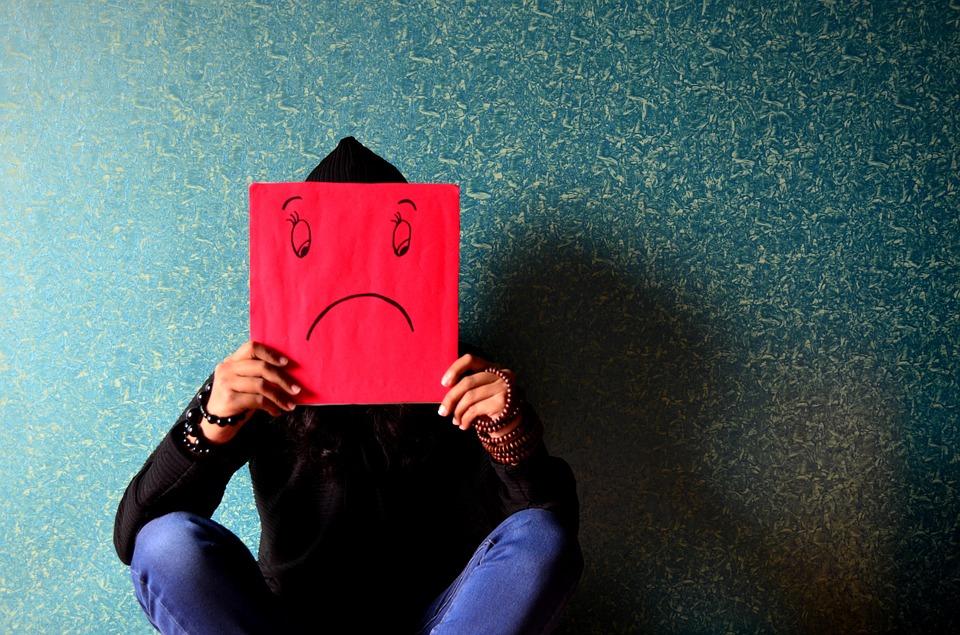 Depresja a uzależnienie