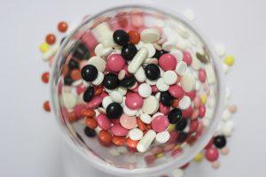 Ranking ośrodków terapii, leki uzależniające