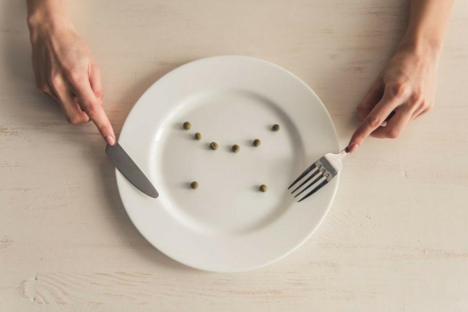 Anoreksja, czyli uzależnienie od głodówki