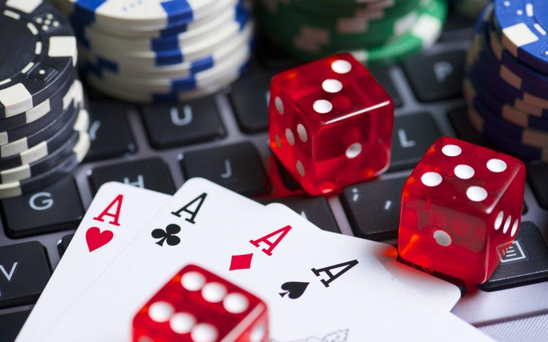 Hazard internetowy – Na czym polega?