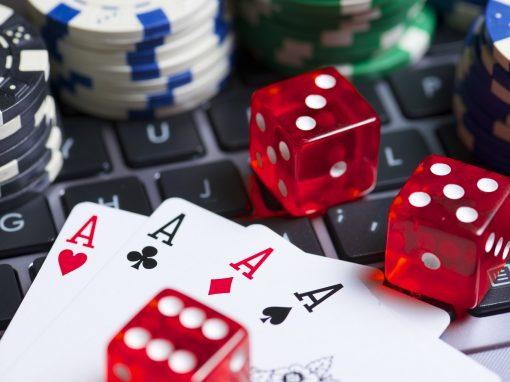 Ranking Ośrodków Terapii, hazard internetowy