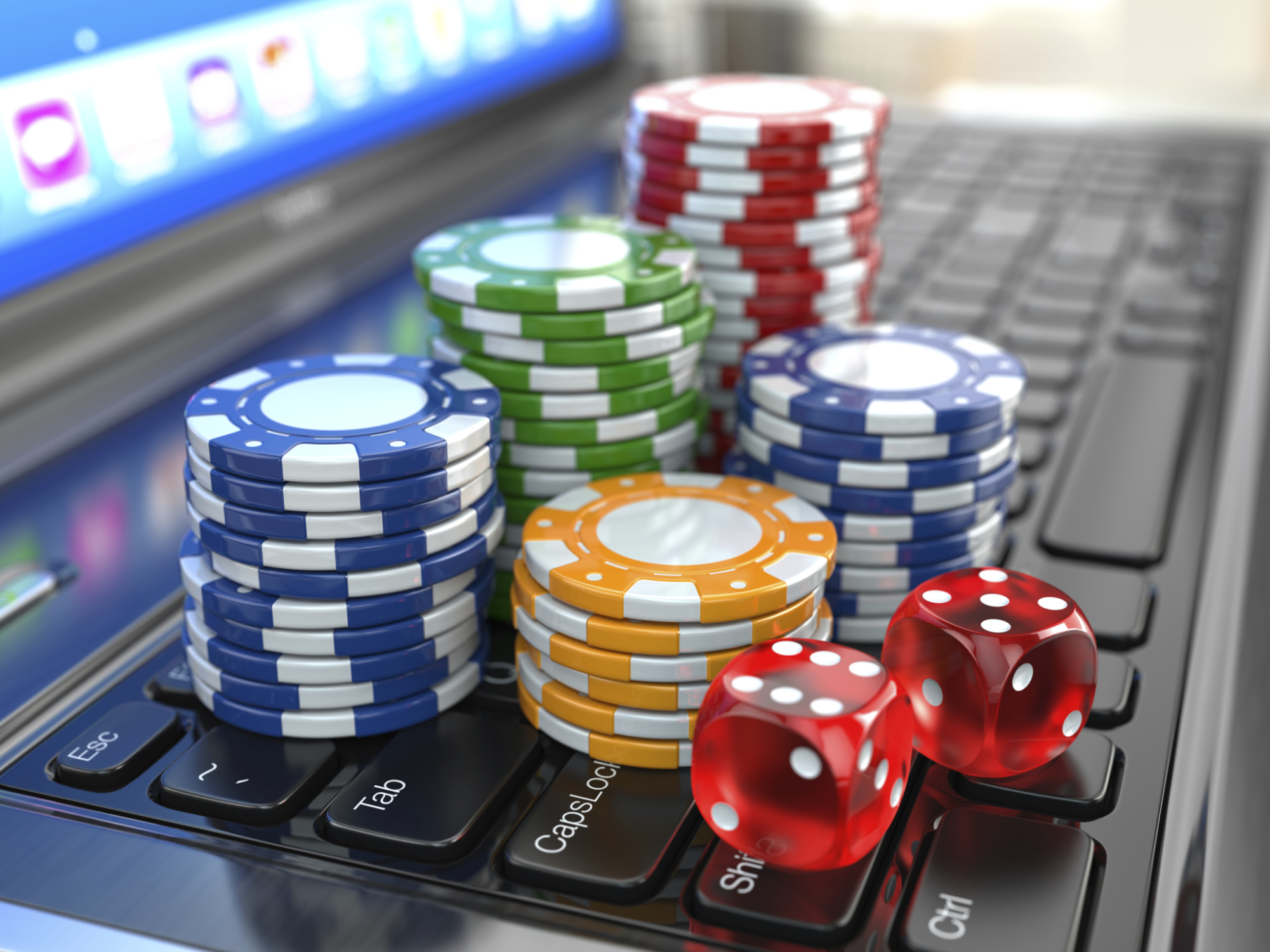 Ranking Ośrodków Terapii, leczenie hazardu internetowego