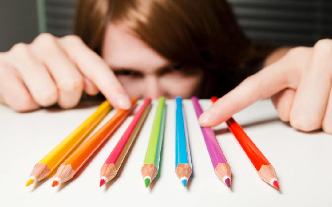 Nerwica natręctw – przyczyny, objawy, leczenie
