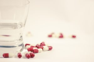 Ranking Ośrodków Terapii, substancje psychoakywne
