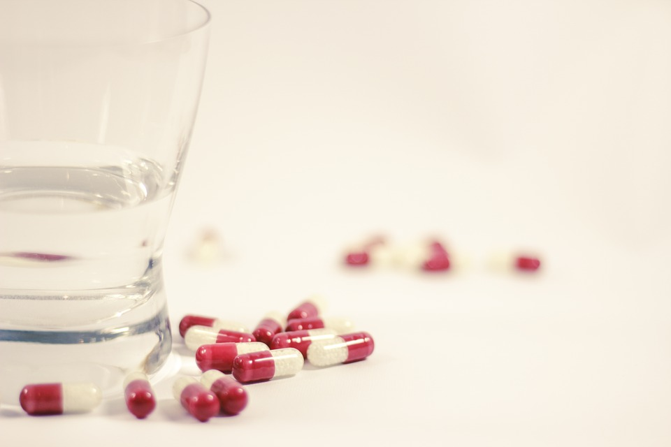 Substancje psychoakywne , Ranking Ośrodków Terapii,