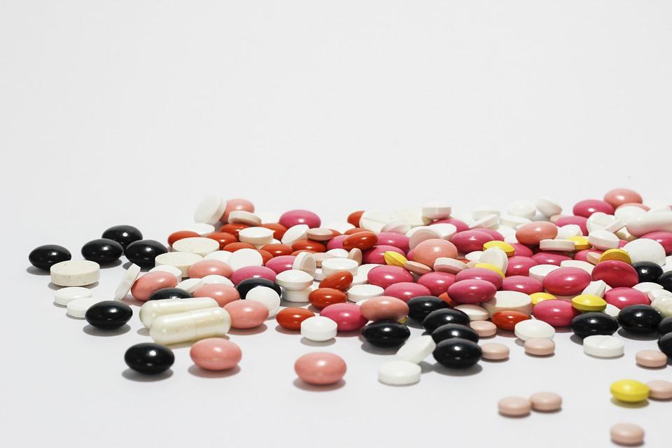 substancje psychoakywne, Ranking Ośrodków Terapii, 2