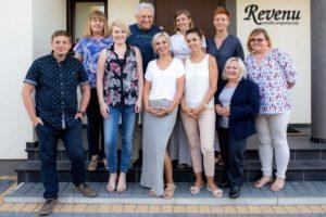 Ośrodek Revenu, Ranking Ośrodków Terapii, wywiad 1