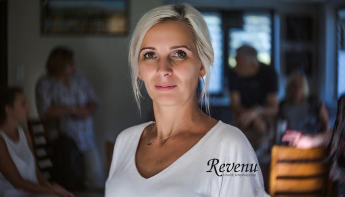 Wywiad z kierownictwem ośrodka terapeutycznego Revenu