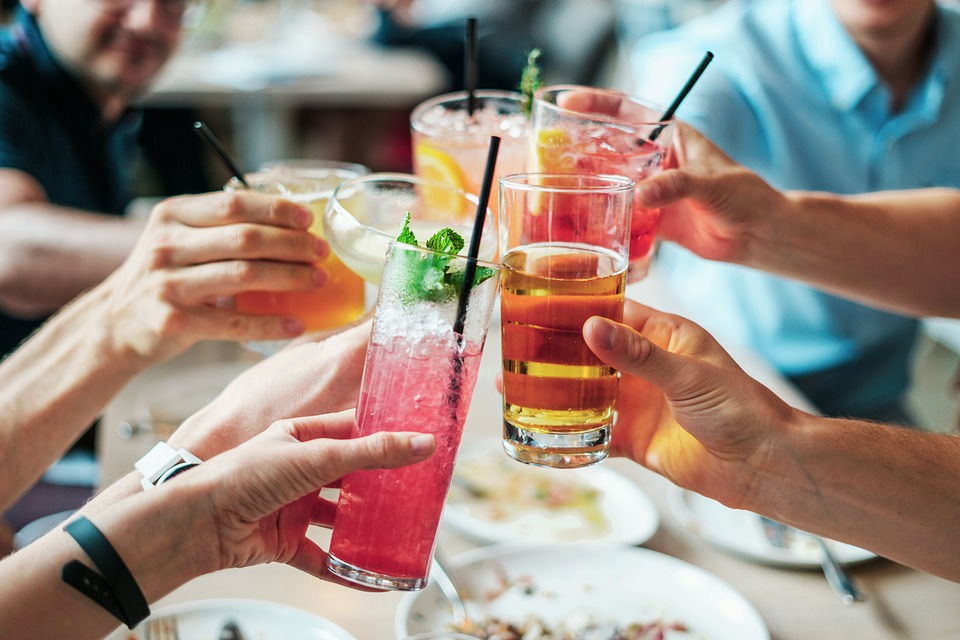 Codzienne picie, Ranking Ośrodków Terapii 2