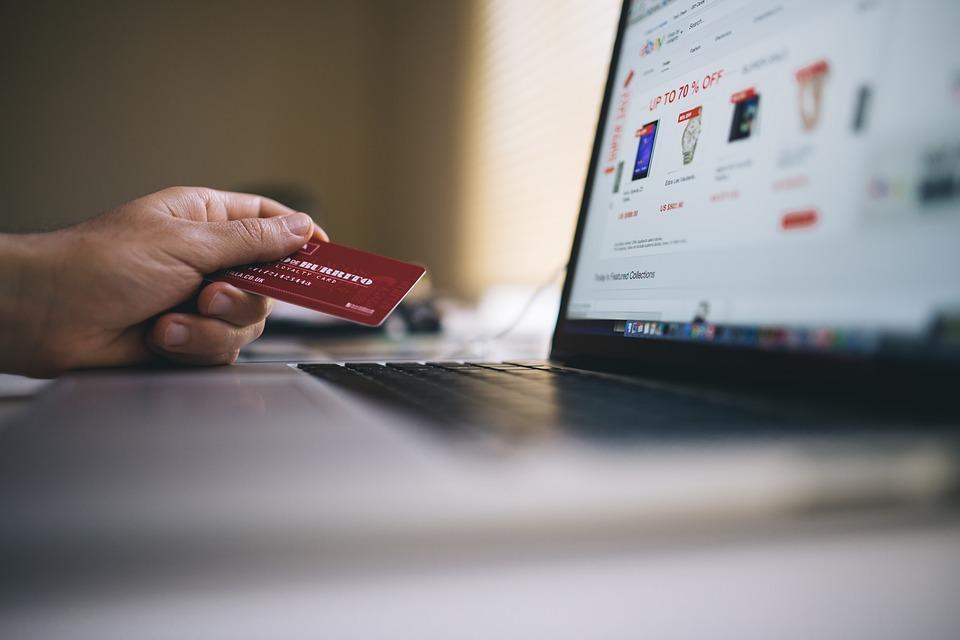 Zakupy – Najlepszy sposób na poprawę nastroju