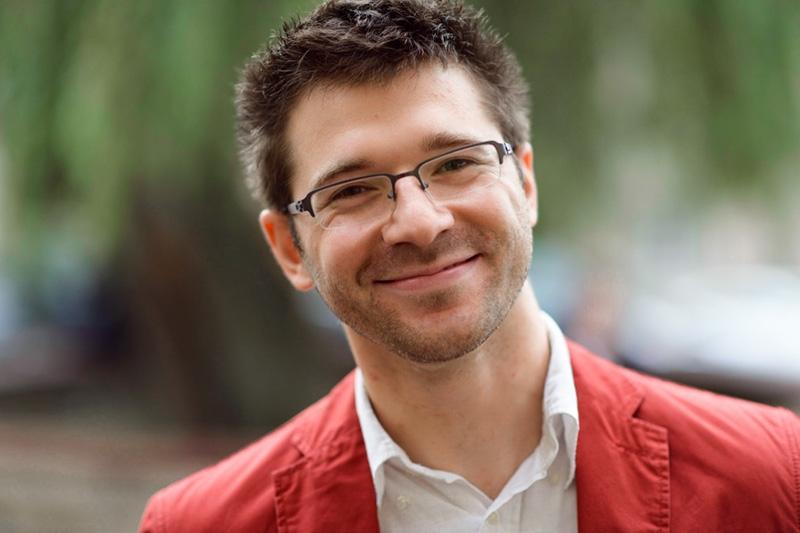 Andrzej Wichrowski – Psycholog Warszawa