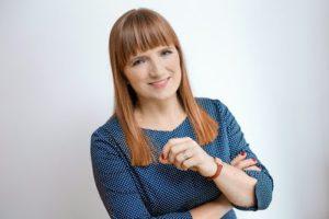 Ewa Kaczorkiewicz psycholog psychoterapeuta warszawa