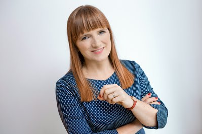 Ewa Kaczorkiewicz
