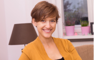 Hanna Sokolnicka psycholog terapeuta warszawa