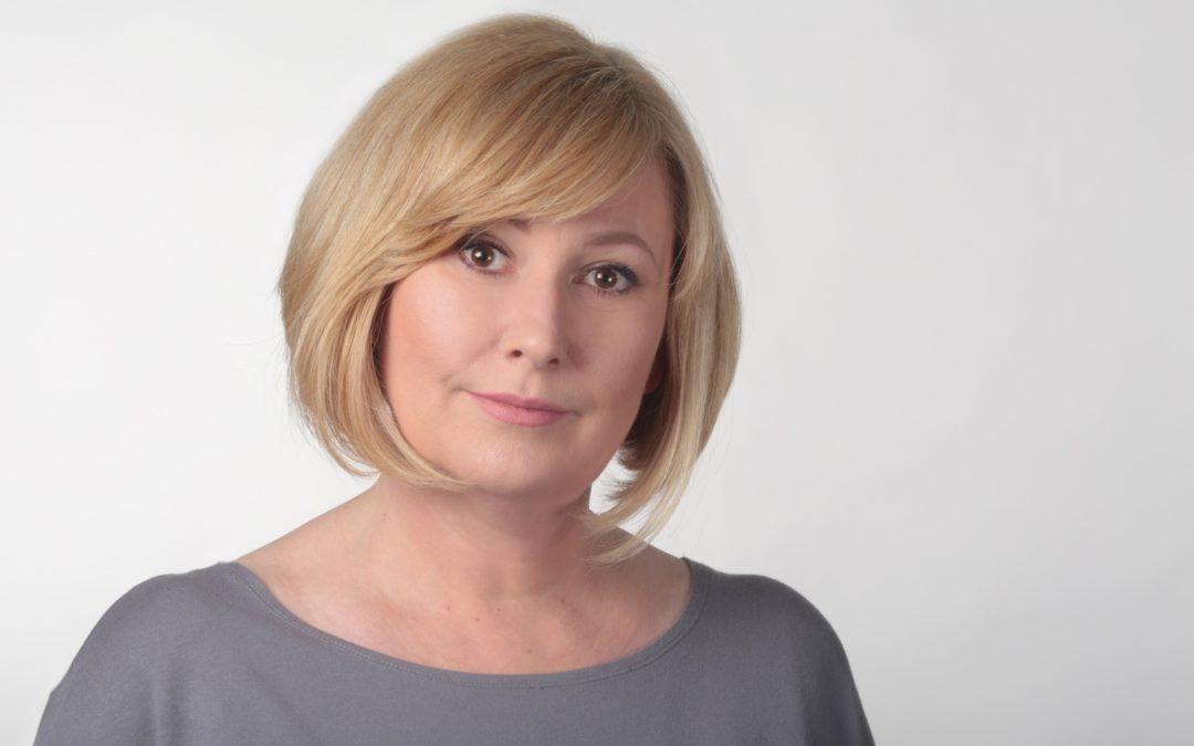 Monika Dreger – Psycholog Warszawa