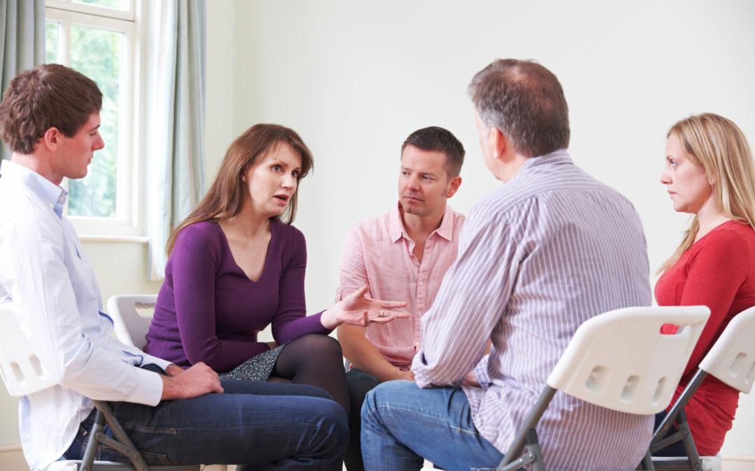 Anonimowa grupa wsparcia dla alkoholików -jak nakłonić alkoholika do leczenia?