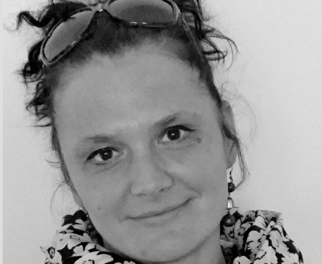 Tatiana Andrzejewska couch, trener, terapeuta