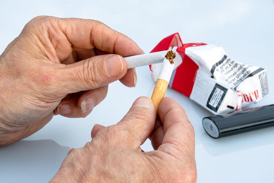 Rzucenie palenia, Ranking Ośrodków Terapii, 2