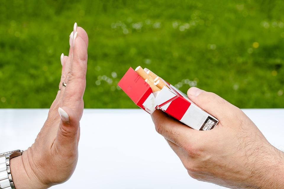 Rzucenie palenia, Ranking Ośrodków Terapii, 3