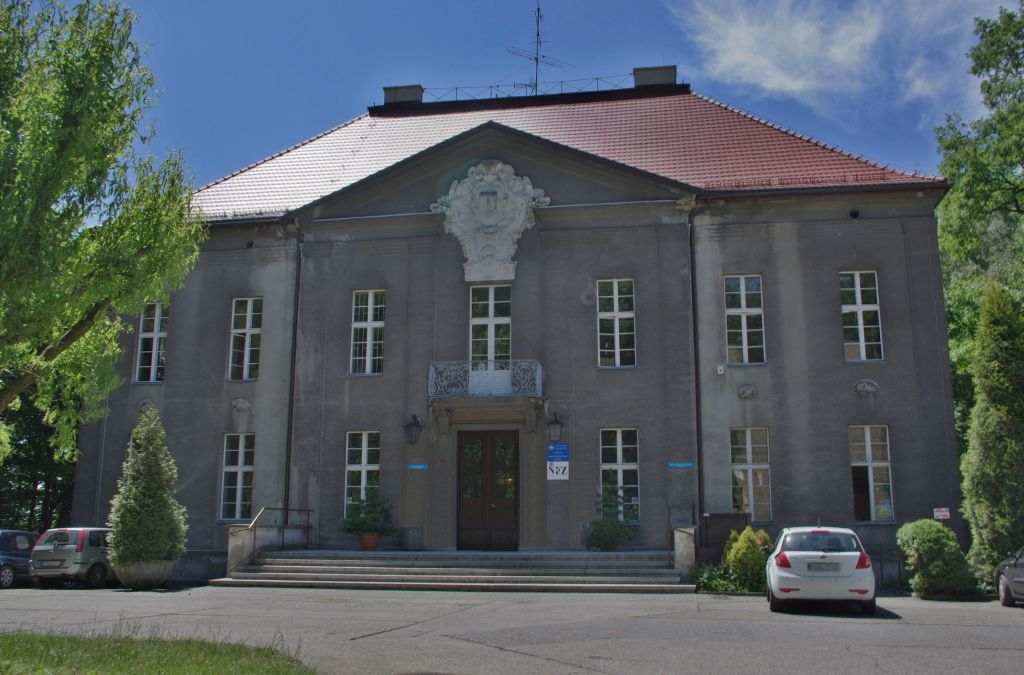 WOLOiZOL w Gorzycach, Ranking Ośrodków Terapii, 1