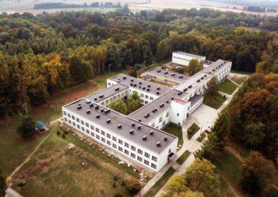 WOLOiZOL w Gorzycach, Ranking Ośrodków Terapii, 4