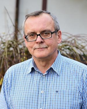 Grzegorz Kurek – Terapeuta Szenajda