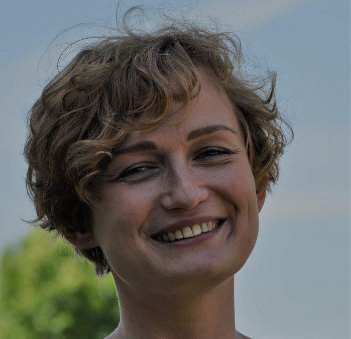 Inez Medyńska – Psychoterapeuta Kraków
