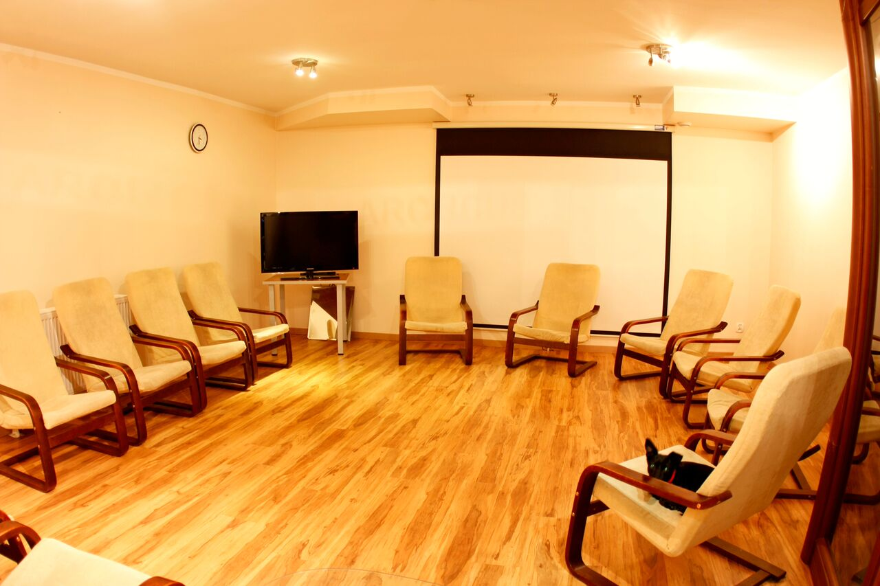 Ośrodek Arcus Nowy Początek - Ranking Ośrodków Terapii, 2