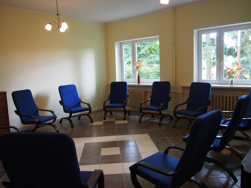 Ośrodek Terapii Uzależnień Nowe Życie, Ranking 3