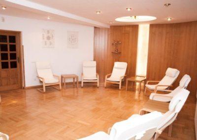 Prywatny Ośrodek Terapii Uzależnień Symptom, Ranking Ośrodków Terapii, 3