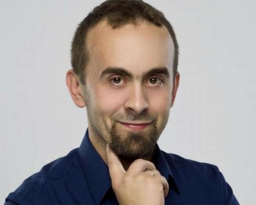 Ryszard Michowski – Olsztyn