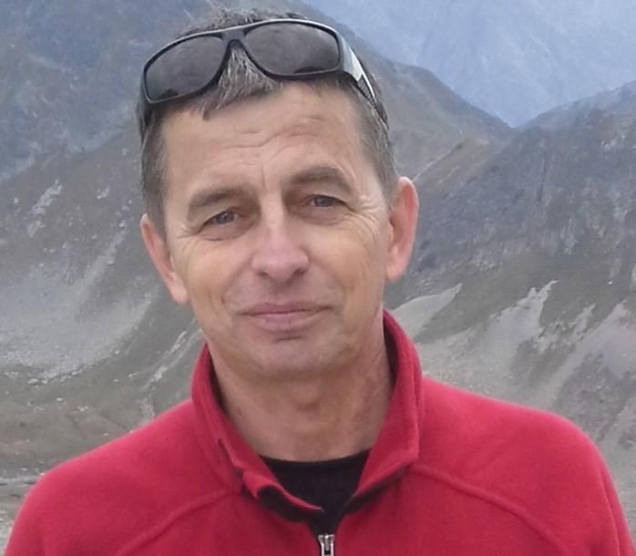 Tomasz Medyński – Terapeuta Kraków