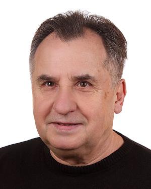 Witold Kozera – Terapeuta Szenajda