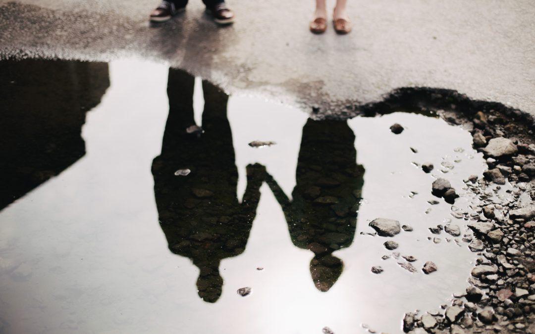 Randki ze strachem i unikaniem przywiązań