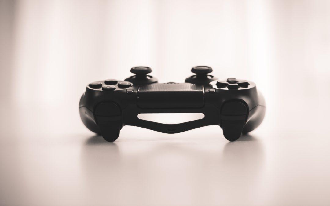 Uzależnienie od gier – dlaczego uciekamy w wirtualny świat?