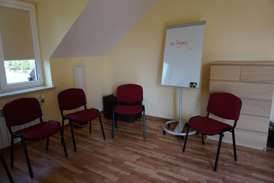 Ośrodek Terapii