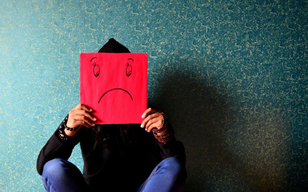 Maski depresji